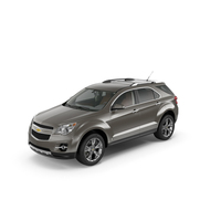 Chevrolet Equinox Object