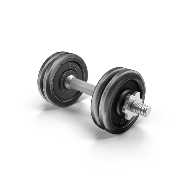 Dumbbell Object