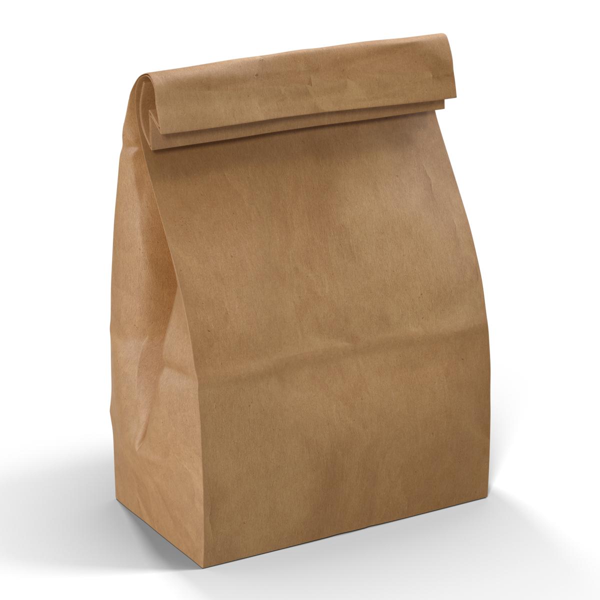 Bulk buy brown paper bags
