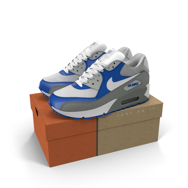 Nike Air Max 90 Object
