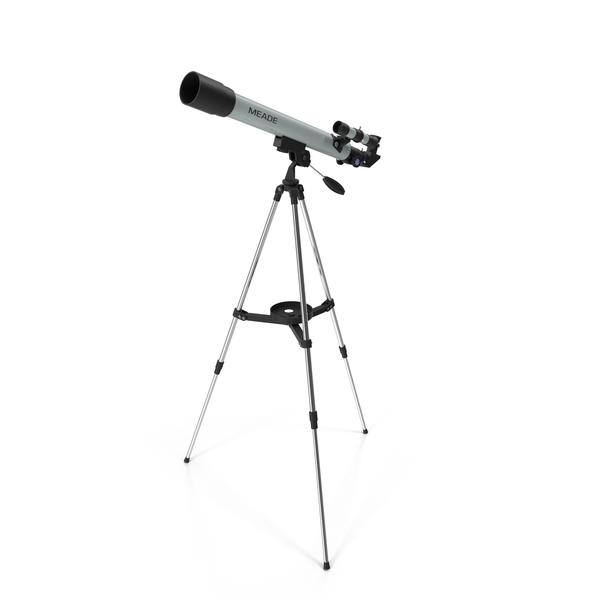 Meade Telescope Object