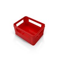 Soda Crate Object