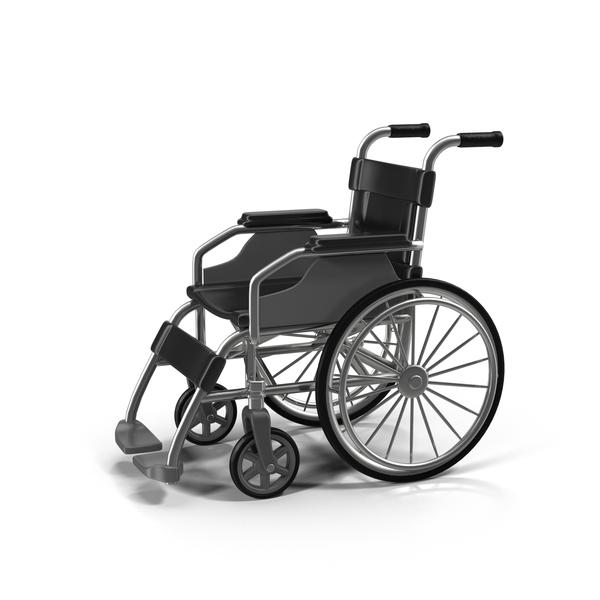 Wheelchair Object