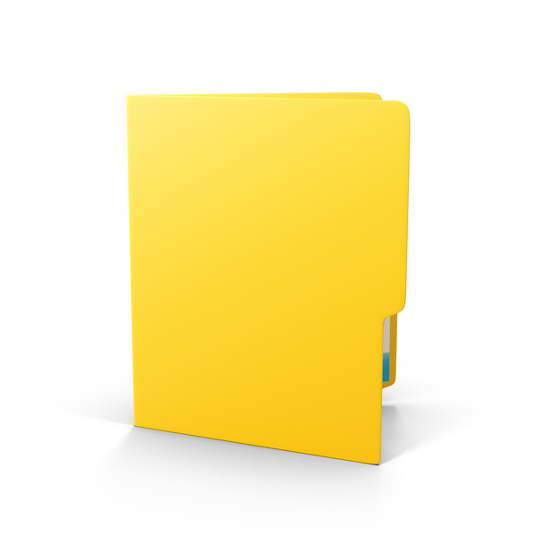 Computer Folder Icon Object