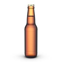 Glass Bottle Object