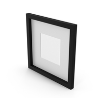 Picture Frame  Object