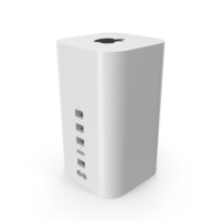 Apple Airport Extreme Object