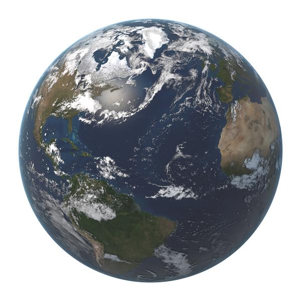 Earth Object