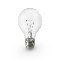Electric Light Bulb Object