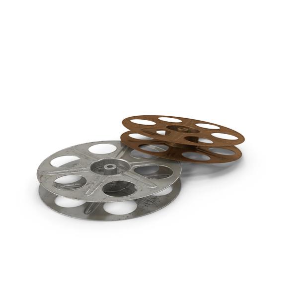 empty film reels image pixelsquidcom s10600114d