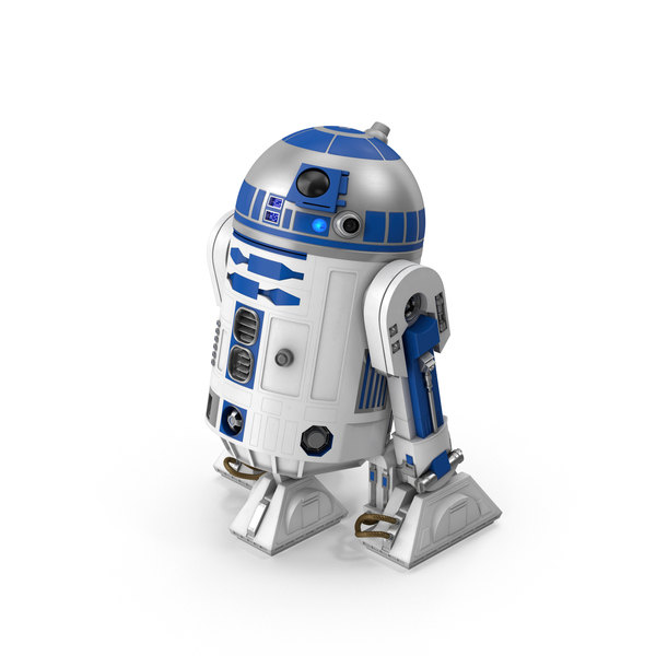 R2D2 Object