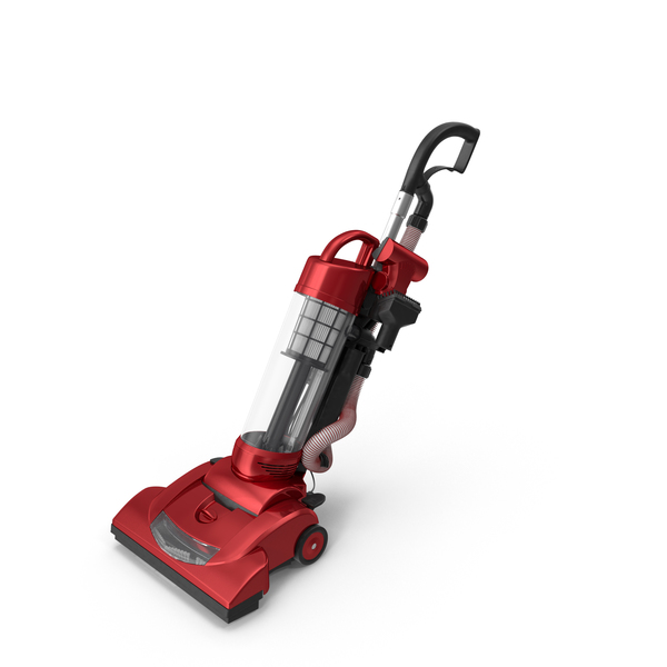 Vacuum Cleaner Object