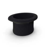 Top Hat Object