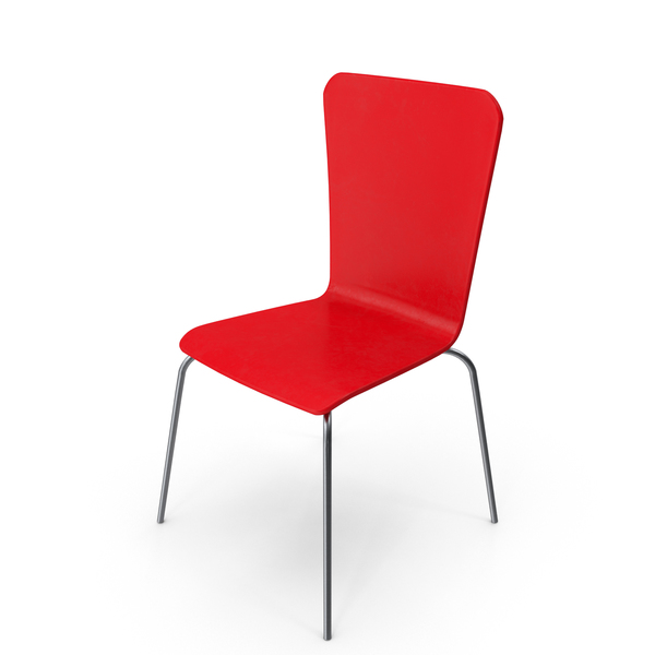 Dining Chair Object