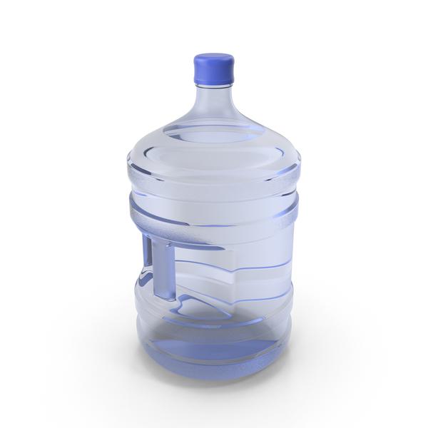 Water Jug Object