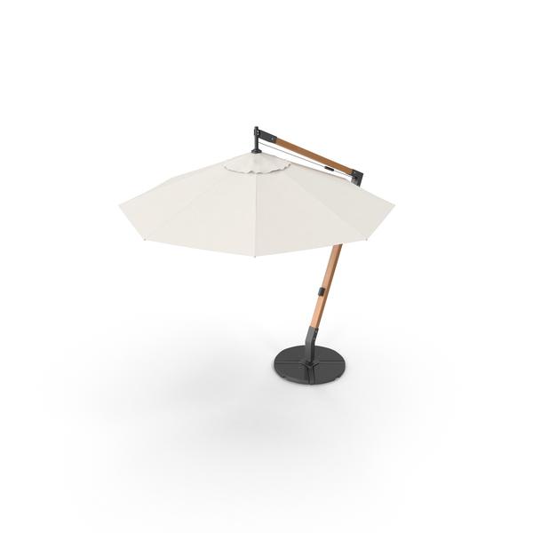 Outdoor Umbrella Object