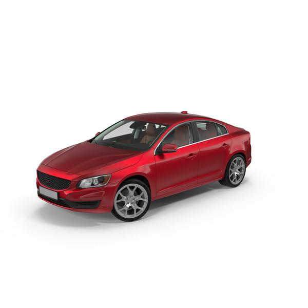 Generic Sedan Object