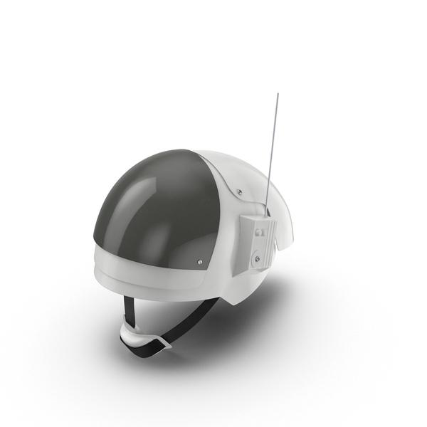 Rebel Yavin Helmet Object