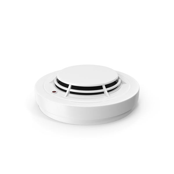 Smoke Detector Object