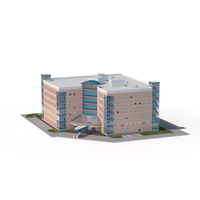Hospital Object